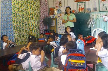 phillipineschool